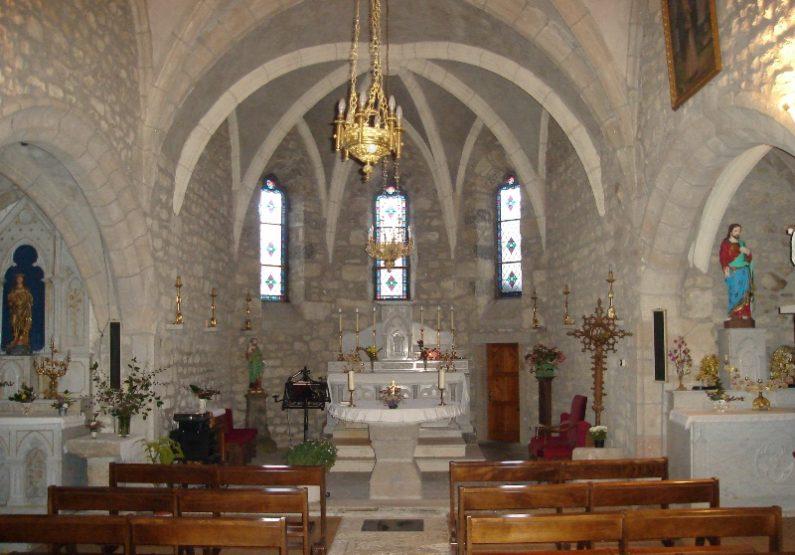 PCU_ Eglise Ste-Eugénie_ choeur