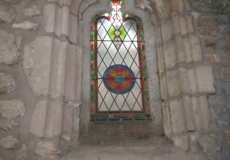 PCU_ Eglise Ste-Eugénie_ vitrail