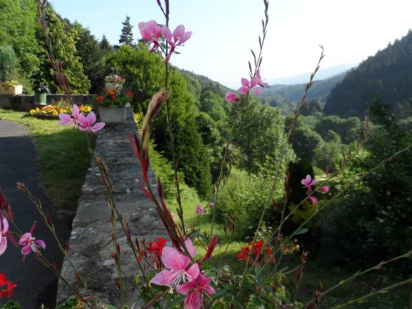 EQUI_PR 044 – Le Moulin de Beny_point de vue depuis village