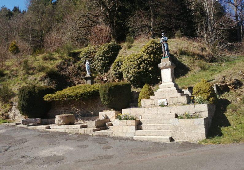 EQUI_PR 044 – Le Moulin de Beny_point de départ
