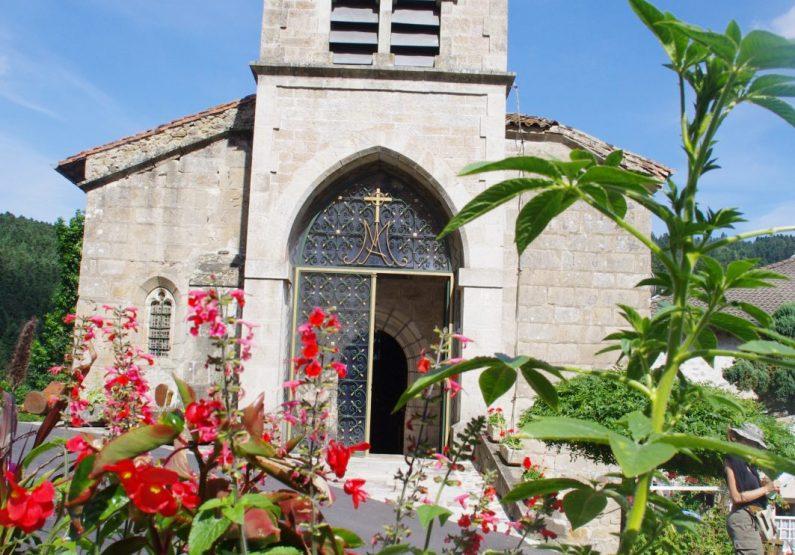 PR 046 – Beaumont_église Ste-Eugénie