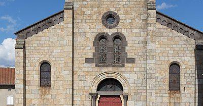 Eglise St-Pierre et St-Roch