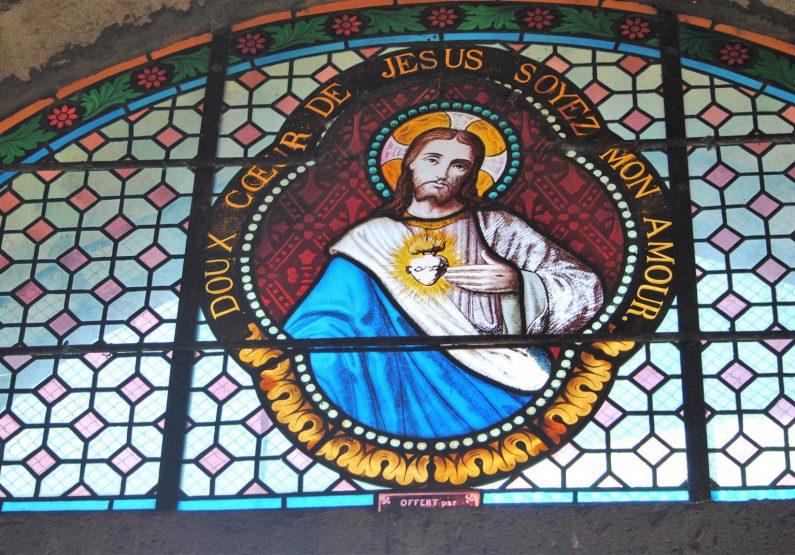 PCU_ Eglise st-Roch_vitrail 3