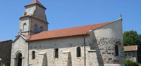 Église de l'Exaltation de la Sainte-Croix