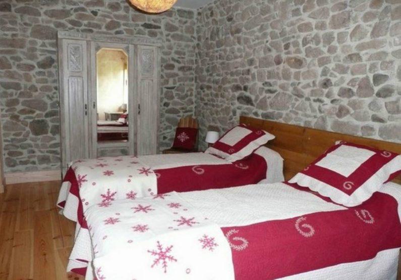 HEB_chambre d'hôtes La Dordorette_chambre flocon