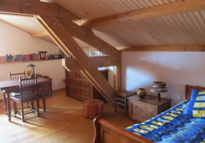 HEB_Chambre d'hôte AuBouton d'or_intérieur chambre