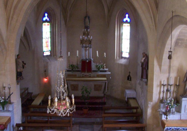 PCU_Eglise Saint-Pierre_choeur