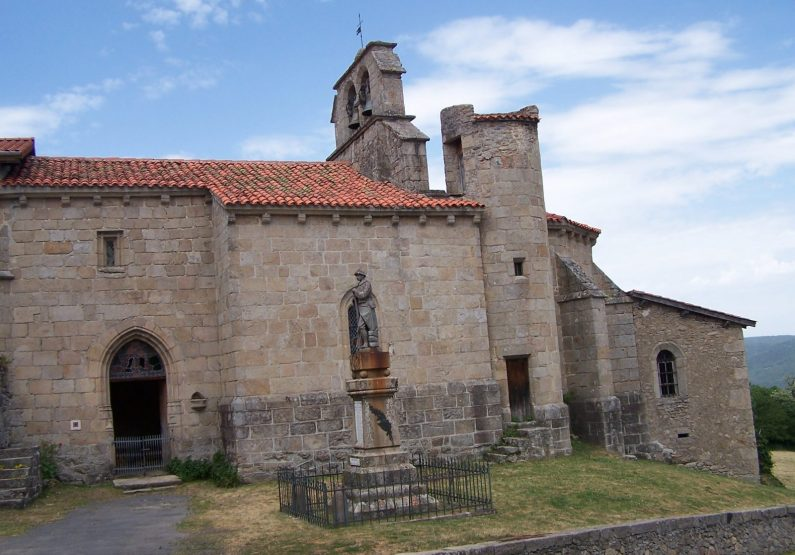 EQUI_PR 101 – La Croix du Bancillon_église