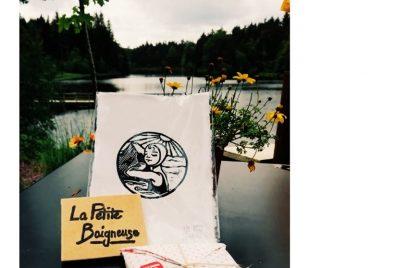 Restaurant guinguette «La petite baigneuse»