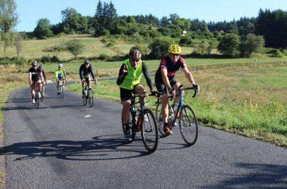Rando cyclotouristique «La Ronde des Sapins»