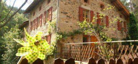 Le Moulin du Vialard