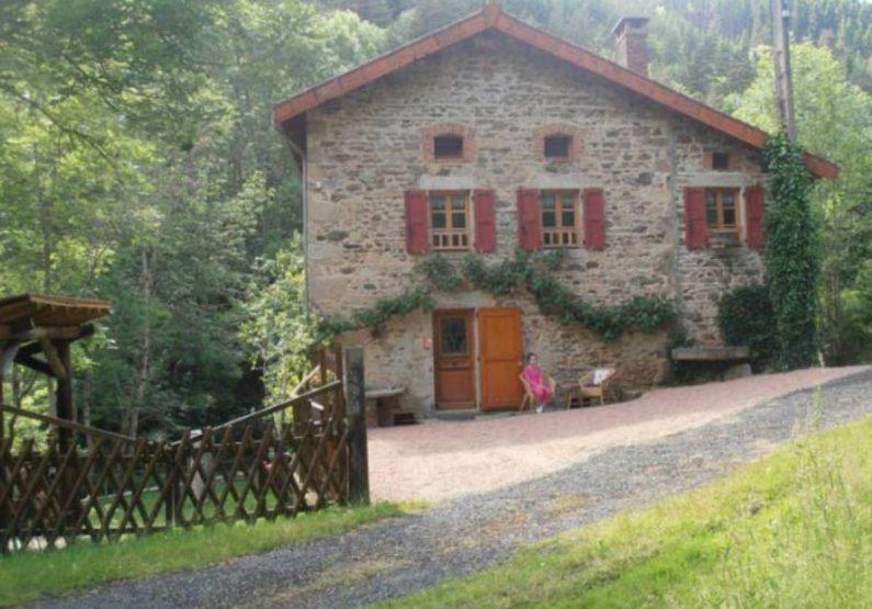 HEB_Gîte Le Moulin du Vialard_façade