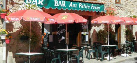 Bar «Aux petits fûtés»