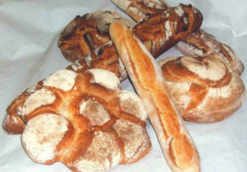 COS_Boulangerie-Pâtisserie «La Miche Casadéenne»_ pains