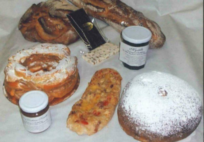 COS_Boulangerie-Pâtisserie «La Miche Casadéenne» _produits divers