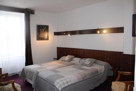 HLO_Chambres d'hôtes «L'Echo Et L'Abbaye»_chambre