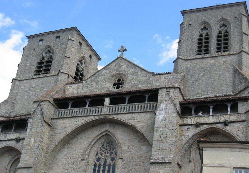 PCU_Chemin de Ronde_Abbaye de La Chaise-Dieu_bis