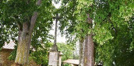 PR 103 – Folgoux et l'arboretum