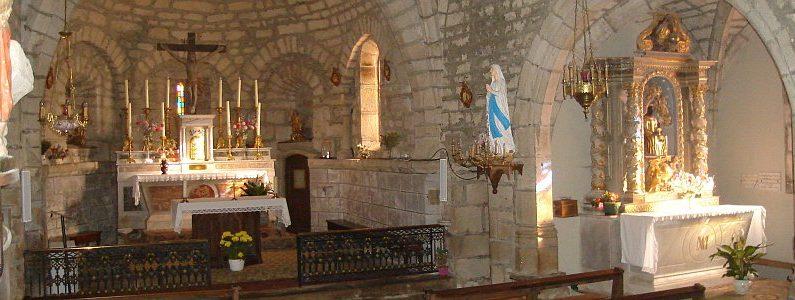 EQUI_PR 109 – La Senouire_intérieur église