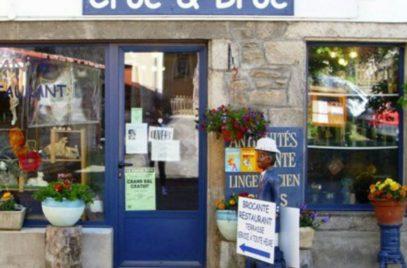 Restaurant «Croc Et Broc»