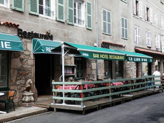RES_Restaurant «Le Lion d'Or»_entrée bis