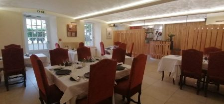 Restaurant «L'Echo et L'Abbaye»
