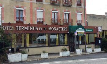 Restaurant «Monastère et Terminus»