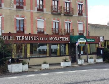 RES_Restaurant «Monastère et Terminus»_entrée