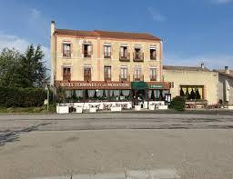 RES_Restaurant «Monastère et Terminus»_Façade