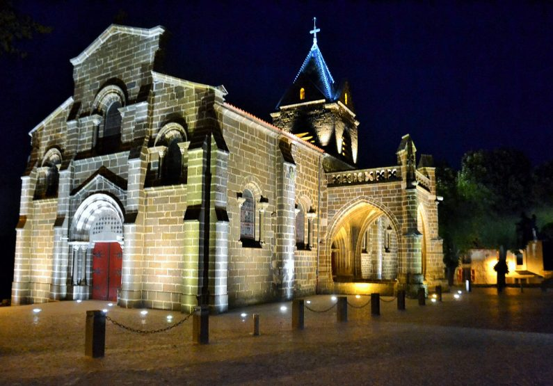 église St. Martin